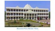 India (Nayagarh) Maharishi Vidya Mandir School