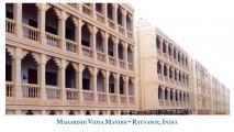 India (Ratnapur) Maharishi Vidya Mandir School