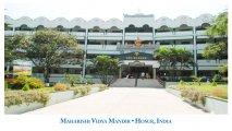 india (Hosur) Maharishi Vidya Mandir School