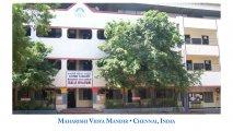 India (Chennai) Maharishi Vidya Mandir School