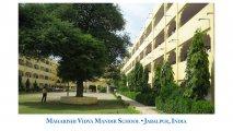 India (Jabalpur) Maharishi Vidya Mandir School