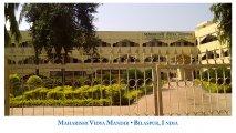 India (Bilaspur) Maharishi Vidya Mandir School