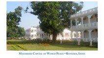 India (Banhara) India Maharishi Capital of World Peace
